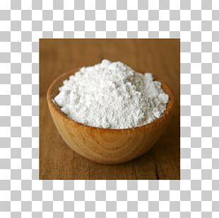 Sodium Bicarbonate Baking Powder Food PNG