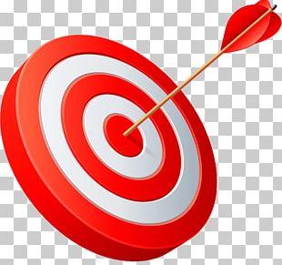 Arrow Target Corporation Bullseye PNG