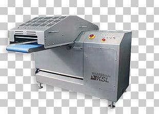 Machine Wiener Schnitzel Deli Slicers Meat Beefsteak PNG