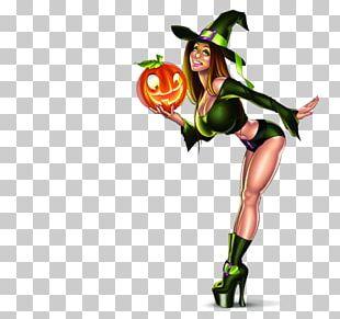Warlock Halloween Black Cat Bruges Idea PNG