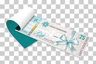 Gift Card Printing Voucher Coupon PNG