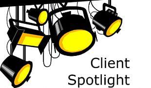 Spotlight Blog PNG