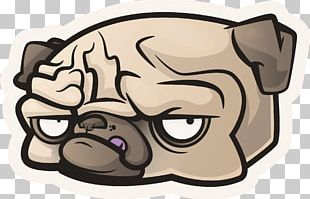 Tutorial Illustrator Pug Adobe Connect PNG