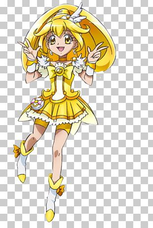 Yayoi Kise Love Momozono Pretty Cure Miki Aono Akane Hino PNG