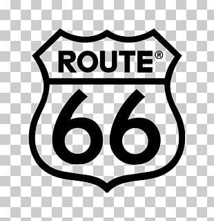 U.S. Route 66 U.S. Route 69 Logo Road Organization PNG