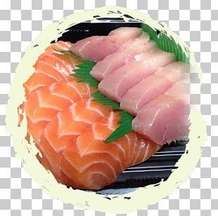 California Roll Sashimi Smoked Salmon Lox Sushi PNG