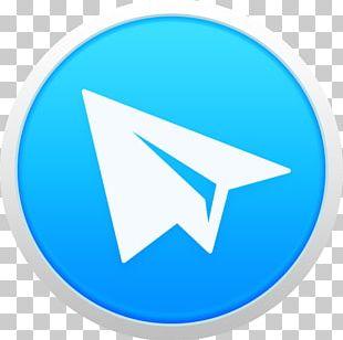 Telegram Computer Icons PNG