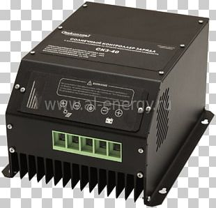 Battery Charger Battery Charge Controllers Maximum Power Point Tracking Solar Power Solar Panels PNG