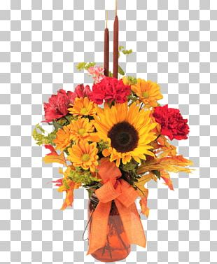Transvaal Daisy Floral Design Cut Flowers Flower Bouquet Vase PNG