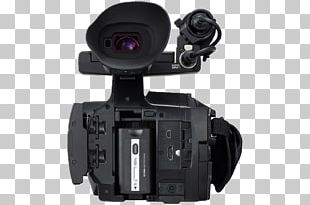 Video Cameras Professional Video Camera MicroP2 AVC-Intra PNG