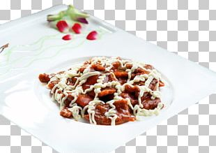 Beefsteak Cocido Goat Rice PNG