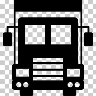 Car Pickup Truck Semi-trailer Truck Computer Icons PNG