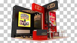 KW MEXICO S.A. DE C.V. Brand Estand PNG