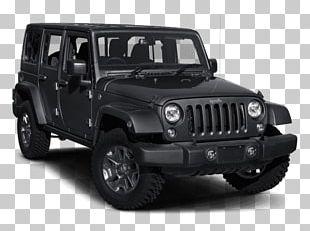 2018 Jeep Wrangler JK Unlimited Rubicon Chrysler 2018 Jeep Wrangler JK Rubicon Ram Pickup PNG