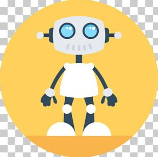 Humanoid Robot Chatbot Artificial Intelligence Military Robot PNG