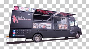 Food Truck Car Vehicle PNG