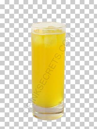 Harvey Wallbanger Orange Juice Orange Drink Vegetarian Cuisine PNG