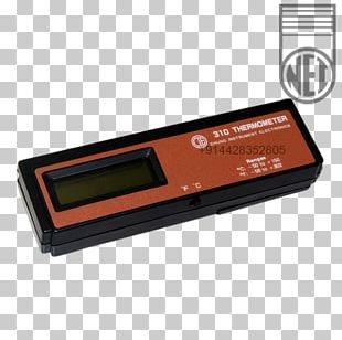 Indoor–outdoor Thermometer Measuring Instrument La Crosse Technology Display Device PNG