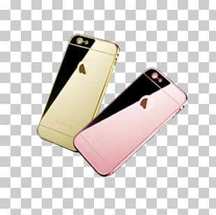 Mobile Phone Accessories Material PNG