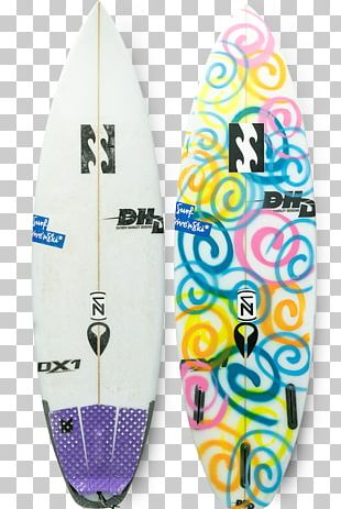 Surfboard YouTube Blog Facebook Online Shopping PNG