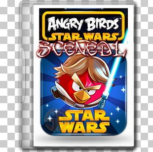 Angry Birds Star Wars II Angry Birds Go! Angry Birds Star Wars HD App Store PNG