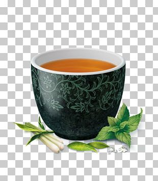 Hōjicha Green Tea Coffee Yogi Tea PNG