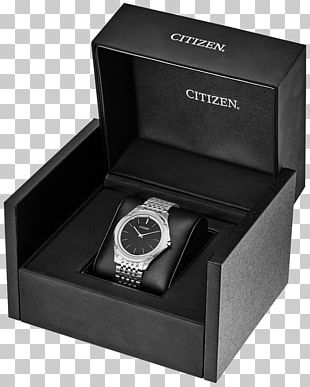 Watch Eco-Drive Citizen Holdings Dial Strap PNG