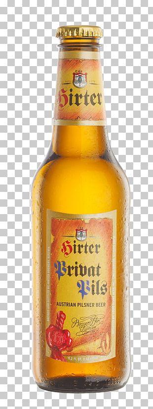 Wheat Beer Hirter Privat Pils Pilsner PNG