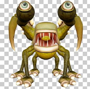 Frog Reptile Cartoon Character Fiction PNG