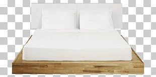 Bed Frame Platform Bed Bed Size Canopy Bed PNG