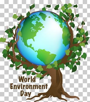 World Environment Day Natural Environment June 5 Environmental Protection Pollution PNG