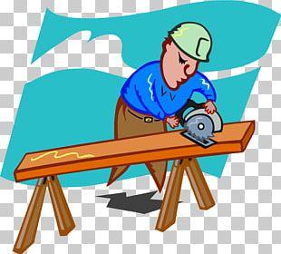 Carpenter Building Woodworking PNG