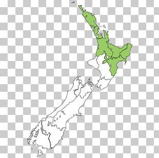 New Zealand Map Water Pollution Equirectangular Projection PNG