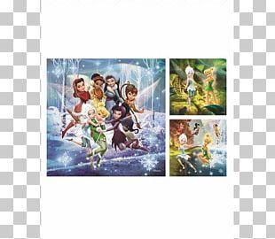 Disney Fairies Vidia Tinker Bell Silvermist Iridessa PNG