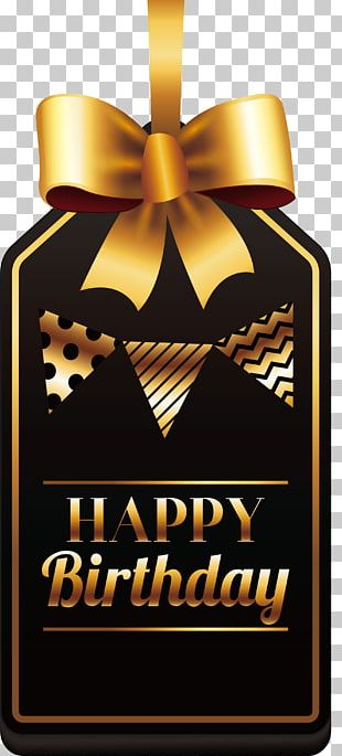 Happy Birthday To You Vecteur PNG