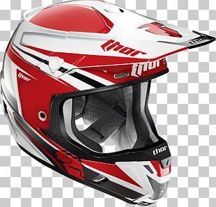 Motorcycle Helmets Thor Motocross Jersey PNG