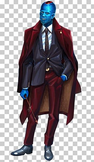 Yondu Guardians Of The Galaxy YouTube Character Outerwear PNG