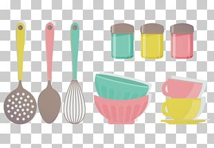 Kitchen Utensil Knife Kitchenware Table PNG