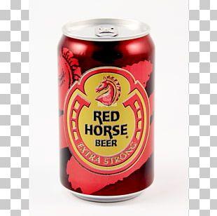 Red Horse Beer San Miguel Beer San Miguel Brewery Wine PNG