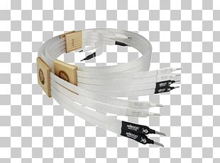 Speaker Wire Nordost Corporation Electrical Cable Loudspeaker Bi-wiring PNG