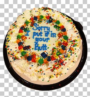 Birthday Cake Red Velvet Cake Cake Decorating Frosting & Icing PNG
