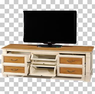 Drawer Bedside Tables Kernbuche Furniture Commode PNG