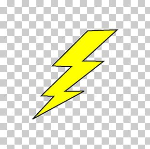 Lightning Bolt Animation PNG