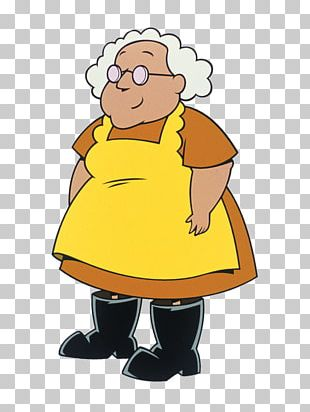 Muriel Bagge Dog Eustace Bagge Animated Cartoon Animation PNG