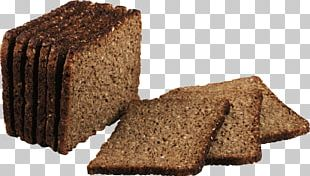 Brown Bread Whole-wheat Flour Whole Wheat Bread PNG