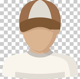 Baseball Cap Hat Scalable Graphics Icon PNG