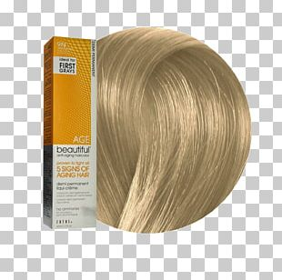Hair Coloring Blond Anti-aging Cream Human Hair Color Hairstyle PNG