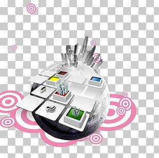 Web Design Decorative Patterns PNG
