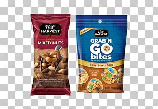 Snack Peanut Mixed Nuts Flavor By Bob Holmes PNG