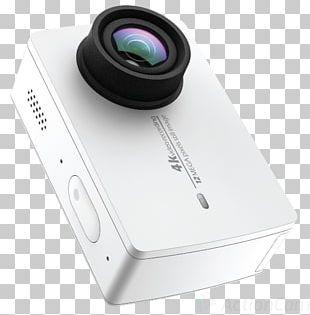 Camera Lens YI Technology YI 4K Action Camera Xiaomi PNG